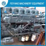 Wd615 de Dieselmotor van de Reeks voor de Machines van de Bouw