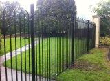 Rete fissa rivestita del giardino di qualità della polvere di Interpon
