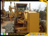 Usa Caterpillar 140K/utilizado de la motoniveladora Cat 140K de la Niveladora de la rueda de 140K