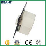 Белый заряжатель гнезда USB пластмассы