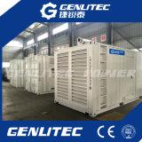 1000kVA Containerized Diesel van Cummins Generator met de Motor van Kta38-G5 Cummins