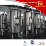 Sistema profissional do pré-tratamento da água do RO do filtro de água