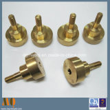 CNC maschinelle Bearbeitung u. CNC-drehenteil u. maschinell bearbeitetes Teil (MQ001)