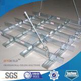 Het Gediplomeerde C Kanaal van ISO (ASTM, Gegalvaniseerd Q195,)