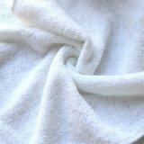 China fêz o fornecedor de toalhas do algodão, toalhas extravagantes brancas do hotel