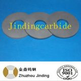 Пробел диска вырезывания цементированного карбида для Woodworking