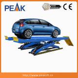 차량 정비 장비는 가위로 자른다 차 상승 제조자 (PX09A)를