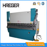 Wc67y Simple CNC Press Brake for Metal Plate Bending machine