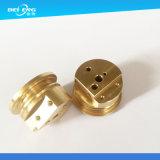 Qualifié laiton OEM Service Pièces d'usinage CNC