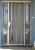 Aluminiumsicherheits-Tür und Fenster-Moskito-Bildschirm Windows