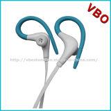 Novo Design à prova de cancelamento de ruído para o pescoço, fones de ouvido com microfone