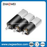 5V DC motores de engranajes para fotocopiadora