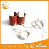 Подогреватели вентилятора калорифера автомобиля подогревателя 12V силиконовой резины управляемые батареей