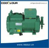 Compresseur semi-hermétique de Coolsour Bitzer, ajustage de précision de réfrigération