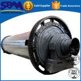 Hecho en China Tamaño del equipo del molino de pelo seco / molino de bola seco 1 tonelada