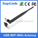 150Mbps Ralink 5370 USB WiFi Stick para Openbox, DVB, IPTV, dispositivo Android com Ce FCC