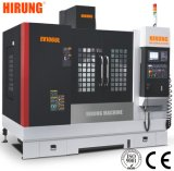 CNC, máquinas herramientas CNC, fresadora vertical del CNC para el metal que procesa EV1060