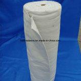 Tessile del refrattario della fibra di ceramica dell'isolamento termico