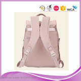 Fashion Girls Bady Fralda de ombro Mochila Designer Mummy Bag