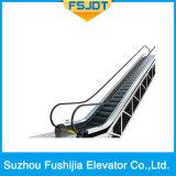 Paso Ancho 600 mm Escalera móvil por un centro comercial y el Centro Comercial