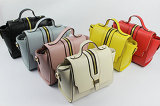 Semplicità, disegni funzionali dei classici delle borse per le donne di lusso