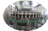 Terminar a máquina de embalagem Turn-Key do engarrafamento de água bebendo para o frasco grande de 3L 5L 7L 10L