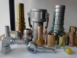 Acero inoxidable accesorios de tubería hidráulica (26791)