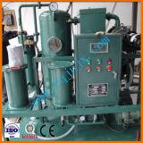 Depurazione di olio calda di vuoto del trasformatore di Zla di vendita