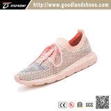 Nouvelles de l'artisanat Flyknit coloré les chaussures pour femmes2171