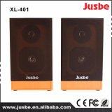 XL-401 China Lautsprecher-Schränke der Fabrik-Leistungs-120watts für Verkauf