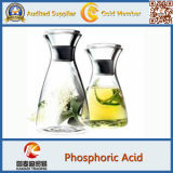 Ácido fosfórico líquido Classificação alimentar