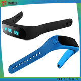Wristband astuto Colourful del braccialetto di E02 Bluetooth