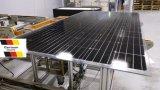 Doppia PV mono qualità tedesca solare di vetro del modulo 340W degli EA