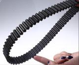 Промышленный резиновый приурочивая пояс для типа приурочивая поясов & двойных сторон /Htd инструмента электричества