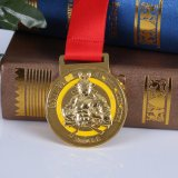 Customize Factory Direct Salt Cheap Metal Medal Sport