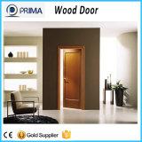 호텔 침실을%s Fashional 목제 문, 백색 페인트 단단한 나무 문