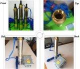 Controlador da Bomba solares bombas Solar c.c. sem escovas