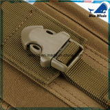 Impermeable al aire libre Morral táctico de la cintura del paquete de Fanny camping Ejército bolsa