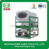 Preiswerter Preis-kleiner Korn-Paddy kombinierte sauberere Korn-Reinigungs-Maschine