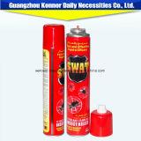 jet organique des pesticides 400ml pour le produit répulsif de moustique
