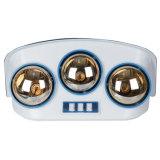 Riscaldatore di stanza elettrico della lampada di riscaldamento 3 per la stanza da bagno