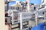 4000PCS/Hrフルオートマチックのびんのブロー形成機械