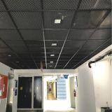 Dekorativer geerweiterter Metallaluminiumineinander greifen-Panel-Entwurf
