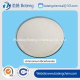 Qualidade elevada de 99,7%MIN Grau Alimentício bicarbonato de amónio