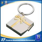 La promoción personalizada de Metal Llavero regalos de recuerdo para