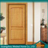 Innentür-Panel-Tür-klassische hölzerne Tür für Projekte