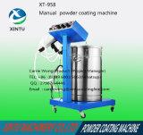 Equipo caliente Xt-958 del polvo del barnizado electrostático de la certificación del Ce de la venta 2017
