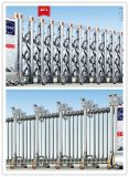 Porte escamotable d'entrée automatique avec l'acier inoxydable (Hz-H00858)