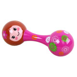 Kids Plastic Educational Orff Instrumentos Sand Hammer Baby Toy