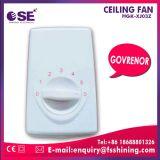 Ventilateur de plafond moderne blanc du prix bas 1400mm pour l'Afrique du Sud (Hgk-Xj03Z)